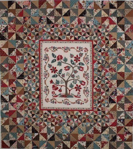 http://www.petraprinspatchwork.com/a-38090201/quilt-kits-dutch-heritage/tree-of-life/