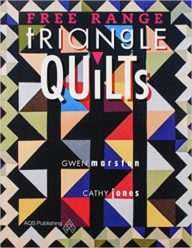 free range triangle quilts