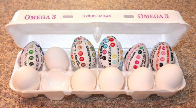 eggs selvage riel nason
