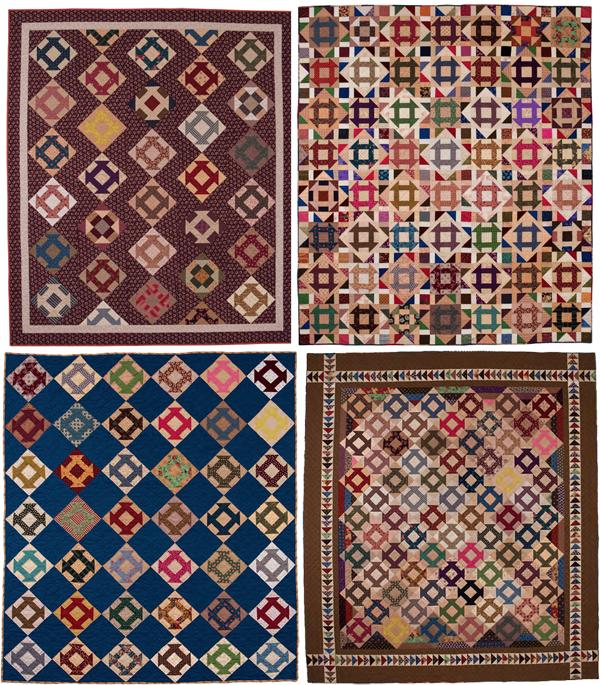 Churn-Dash-quilts-1
