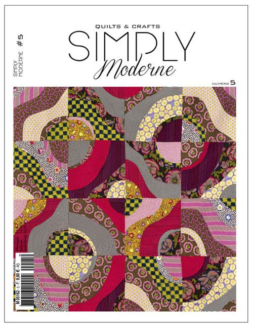 Simply Moderne #5
