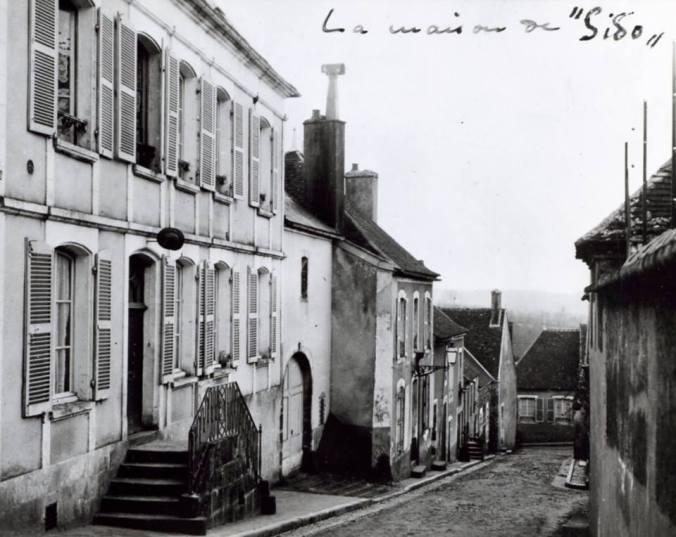 rue colette