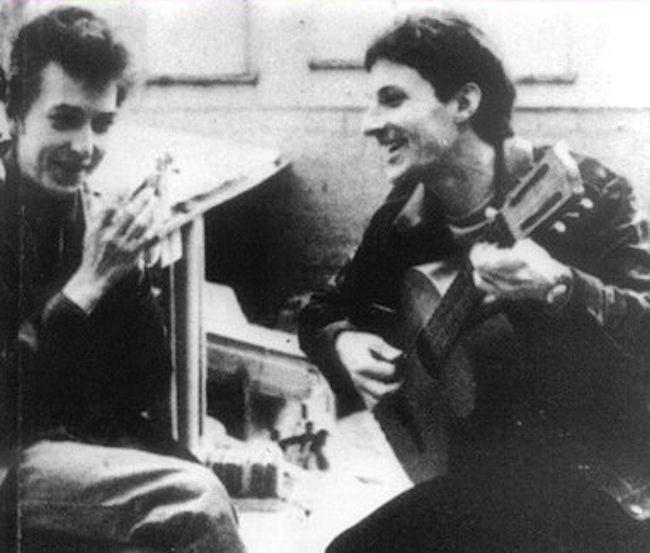 aufray-dylan-1964
