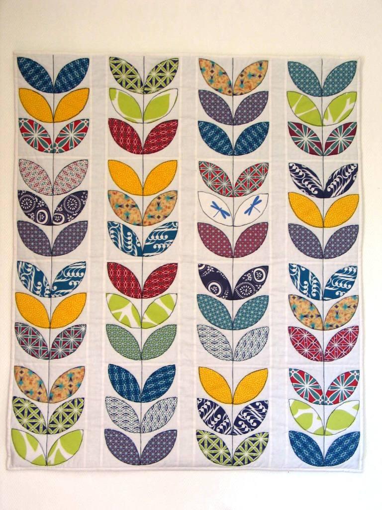 les-libellules