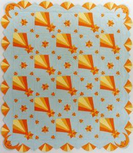 423d0b6920680c53fe7b84dc1a4a5204--quilts-vintage-antique-quilts